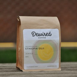 Dewired Coffee introduces new offerings